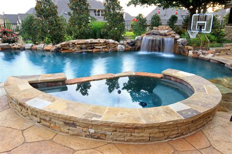 free form pools free form pool gallery hauk custom pools dallas tx