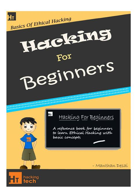 tutorialspoint ethical hacking pdf hacking for beginners a beginners guide for learning