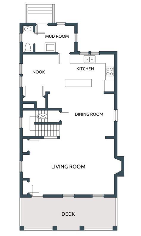 2nd Floor Plan ggs grotto