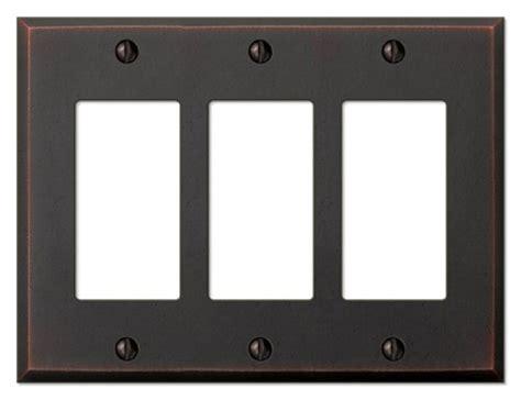 amerelle 61rch studio style 1 rockergfci wall plate amerelle 65tttab filigree cast metal toggle