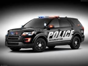 Ford Interceptor Suv 2016 Ford Interceptor Utility Vehicle Suv Wallpaper
