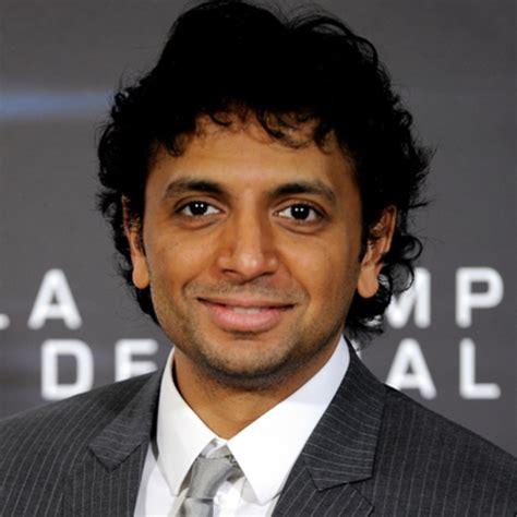 M. Night Shyamalan - Actor, Screenwriter, Producer ... M Night Shyamalan Movies