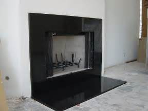 best 25 granite fireplace ideas on