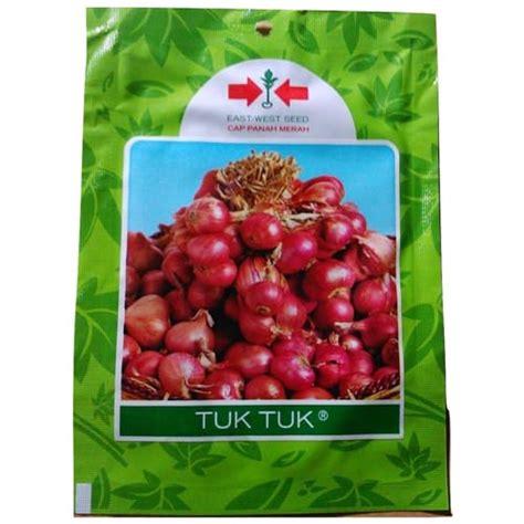 Bibit Bawang Merah Tuk Tuk jual benih bawang merah tuk tuk 50 gram panah merah