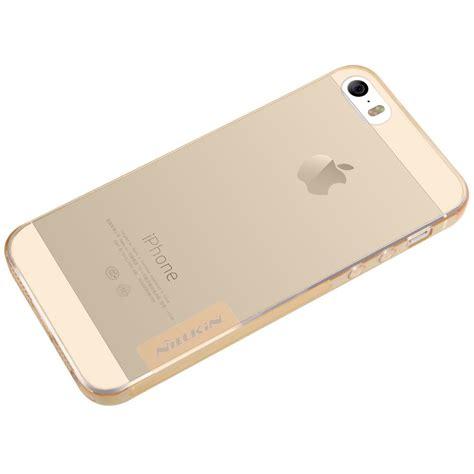 Iphone 55sse Cocose Silicon husa din silicon pentru iphone 5 5s se nillkin