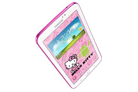 wallpaper hello kitty tab 3 tablet hello kitty samsung galaxy tab 3 car interior design