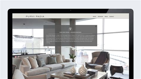 interior design site interior design branding responsive website 2 trillion