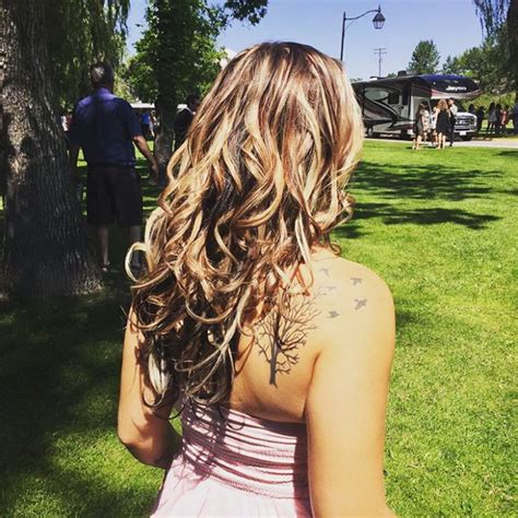 gypsy haircuts for wavy hair 21 curly weave haircut ideas designs hairstyles