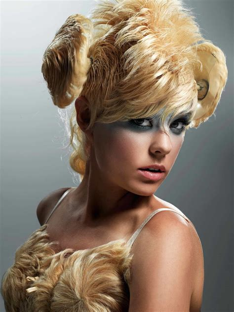 Top 7 With The Best Hair by America S Next Top Model Cycle 7 Big Hair Photoshoot