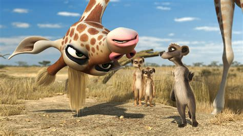 animals united  review trailer pictures news
