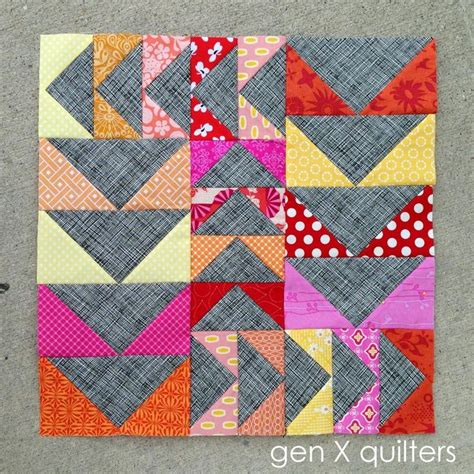 Patchwork Block Patterns - best 25 flying geese quilt ideas on flying