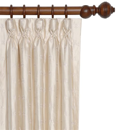 hanging drapery panels 28 hang curtains the long and short of it how to