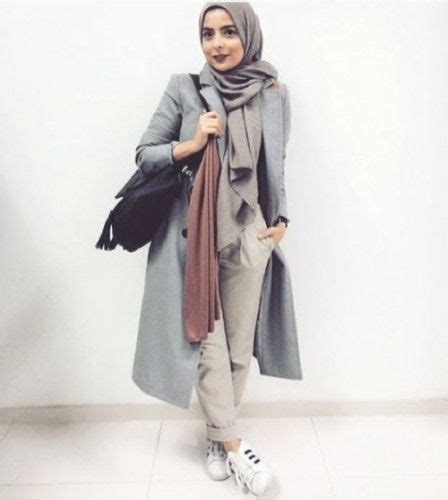 Set Hijabfashionhijab adidas sporty style modern styles http www justtrendygirls modern