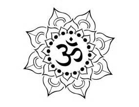 Lotus Flower Line Drawing Lotus Flower Line Drawing Clipart Best