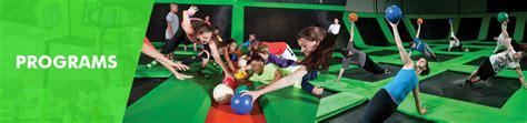 hartford opens new trampoline park called launch trampoline
