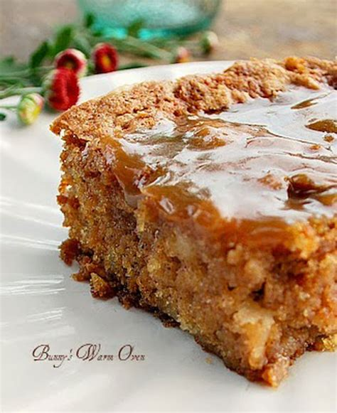 mom s apple cake recipe dishmaps