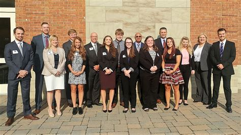 Baldwin Wallace One Year Mba mentor a one year mba student baldwin wallace