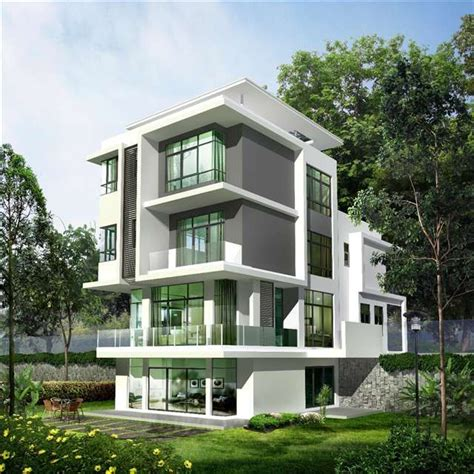 Home Design Blogs Malaysia 17 Best Images About Malaysia Modern Villas On