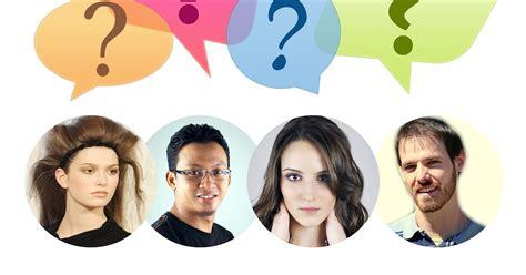 preguntas frecuentes que hacen en una entrevista de universidad cuales son los tipos de preguntas que se hacen en una