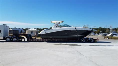 boat transport alabama usbh blog us boat haulers