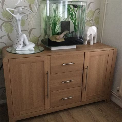 Heart of House Elford Furniture TV STand Sideboard Coffee