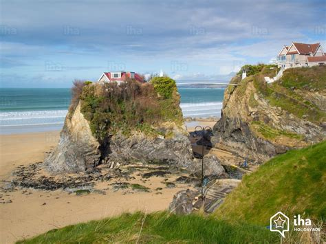 3 Bedroom House For Rent newquay rentals in a guest house for your holidays with iha