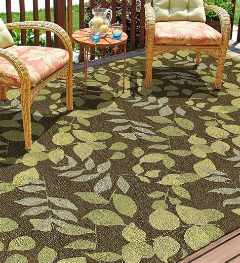 Outdoor Patio Rug 9 X 12 Wymberly Indoor Outdoor Rug Indoor Outdoor Rugs