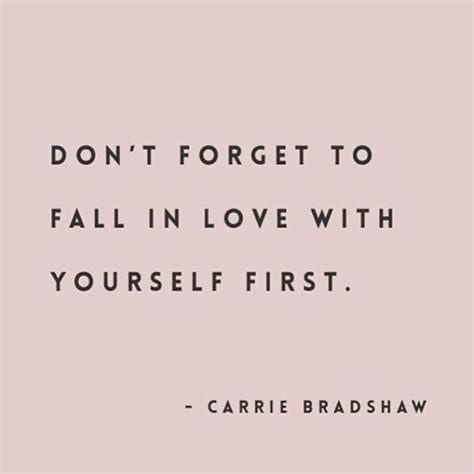 Fast Carrie Bradshaw Quotes Love Letters