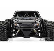 Pro Line Ford F 150 Raptor SVT Clear Body  3454 00