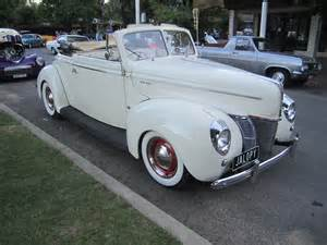 1940 Ford Convertible File 1940 Ford Deluxe Convertible Jpg Wikimedia Commons