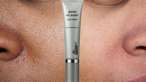 Find Purify My Pores by Dr Brandt Pores No More Primer Review Check In