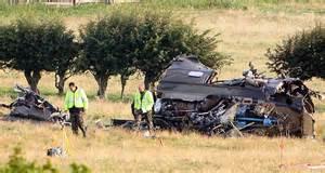 Investigated In Garrison Crash by Launch Criminal Probe Into Fatal Raf Crash Daily