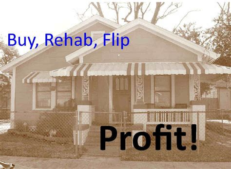 buying and selling houses for profit buy repair flip homes in houston real estate investor agent