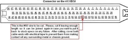 m60 swap eliminating ews for 404 ecu dme rts your