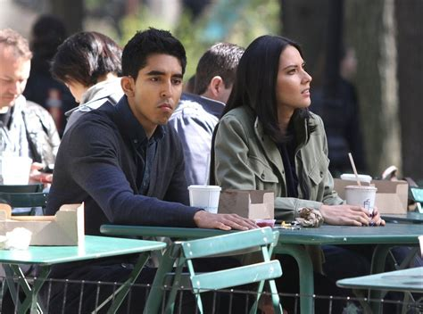 the news room cast dev patel in the newsroom cast in nyc zimbio