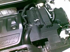 Jeep Patriot Battery Replacement Installing A New Air Filter K N Jeep Patriot Forums