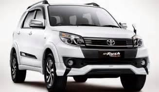 Jenis Mobil Toyota Toyota New Autos Post