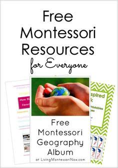 free printable montessori albums progressive learning lesson montessori grammar lessons