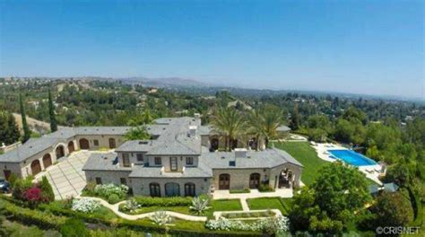Houses Plans For Sale 15 9 million newly listed mediterranean mansion in hidden