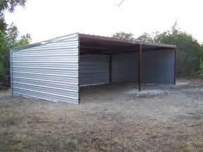 Best Pole Barns Custom All Steel Pole Barn Pipe Creek Texas Carport