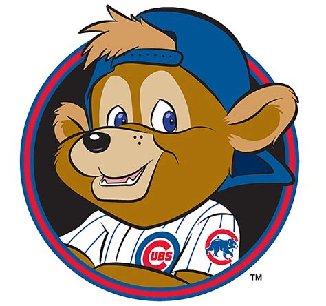 dog names for chicago cubs fans cubs announce new mascot clark a young friendly cub