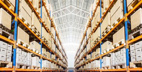 implementing  warehouse management system wms