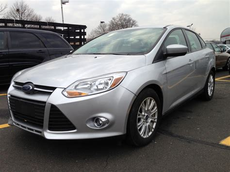 Used Ford Focus For Sale by Ford Focuses For Sale Used