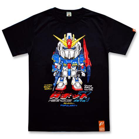 T Shirt Gundam quot zeta gundam quot best t shirts in the world lleitmotif