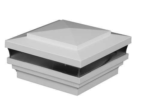 low voltage post cap lights low voltage post cap light precision vinyl systems inc