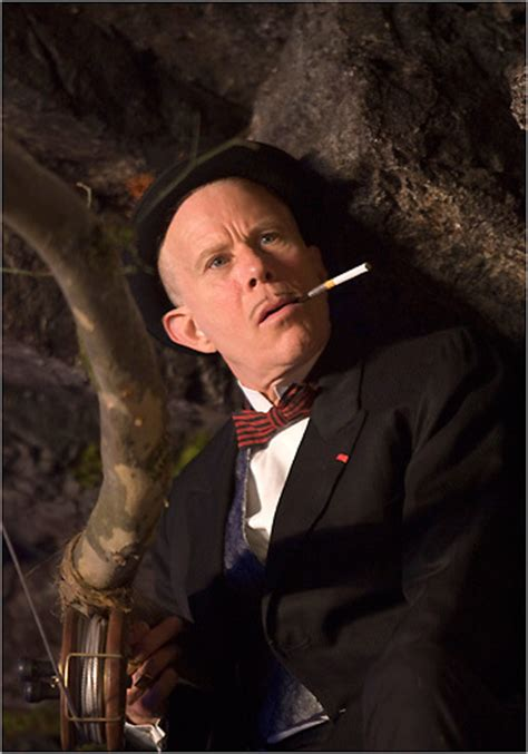 tom waits movie the devil depicted on screen boston com