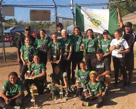 gold team themes 2016 12u all stars photos coronado youth softball