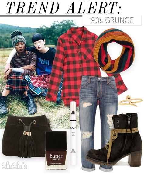 Trend It Alert New by 90s Grunge Fashion Www Pixshark Images Galleries