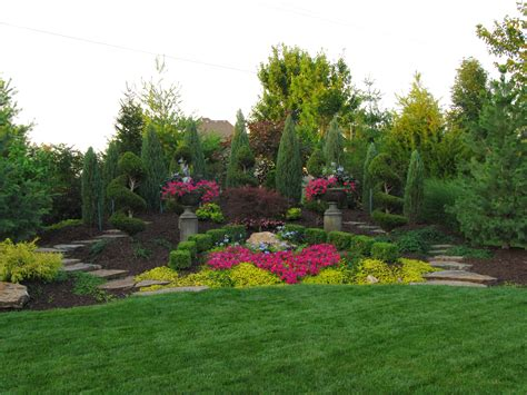 kansas city commercial lawn care community landscaping
