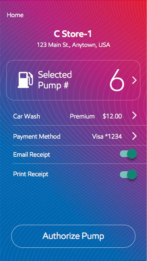 exxon mobile app exxon mobil speedpass android apps on play